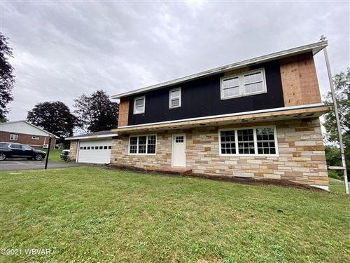 Photo of 2 PARKWOOD DRIVE, Lock Haven, PA 17745 (MLS # WB-93181)