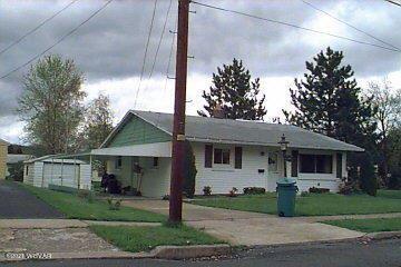 1412 ALVIN AVENUE, Williamsport, PA 17701 - #: WB-93184