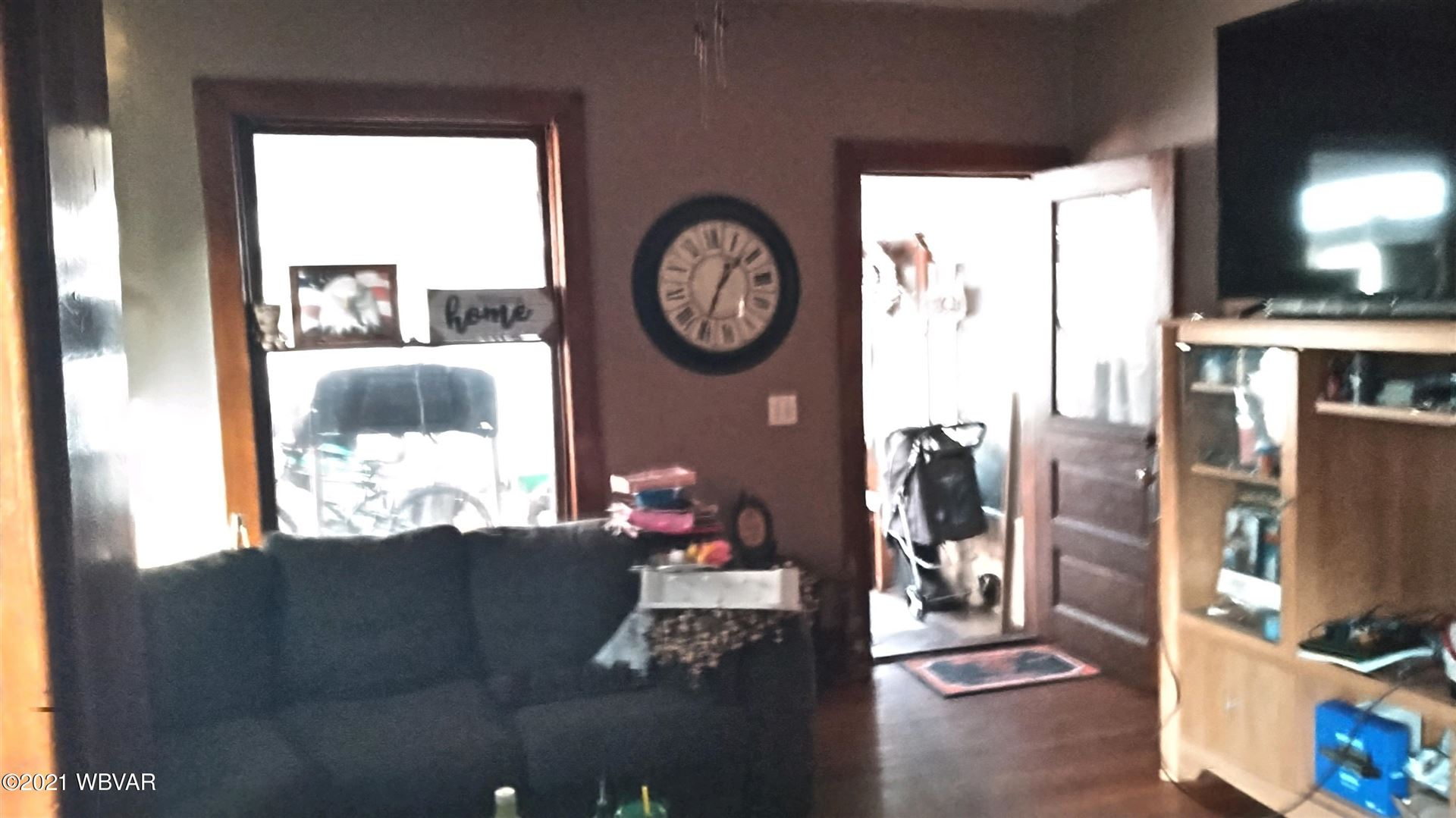 459-461 S FAIRVIEW STREET, Lock Haven, PA 17745 - #: WB-93185