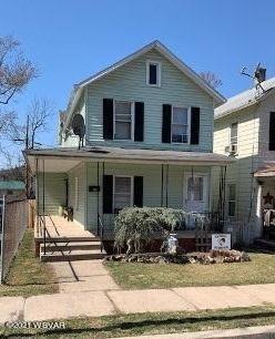 1041 HEPBURN STREET, Williamsport, PA 17701 - #: WB-92187