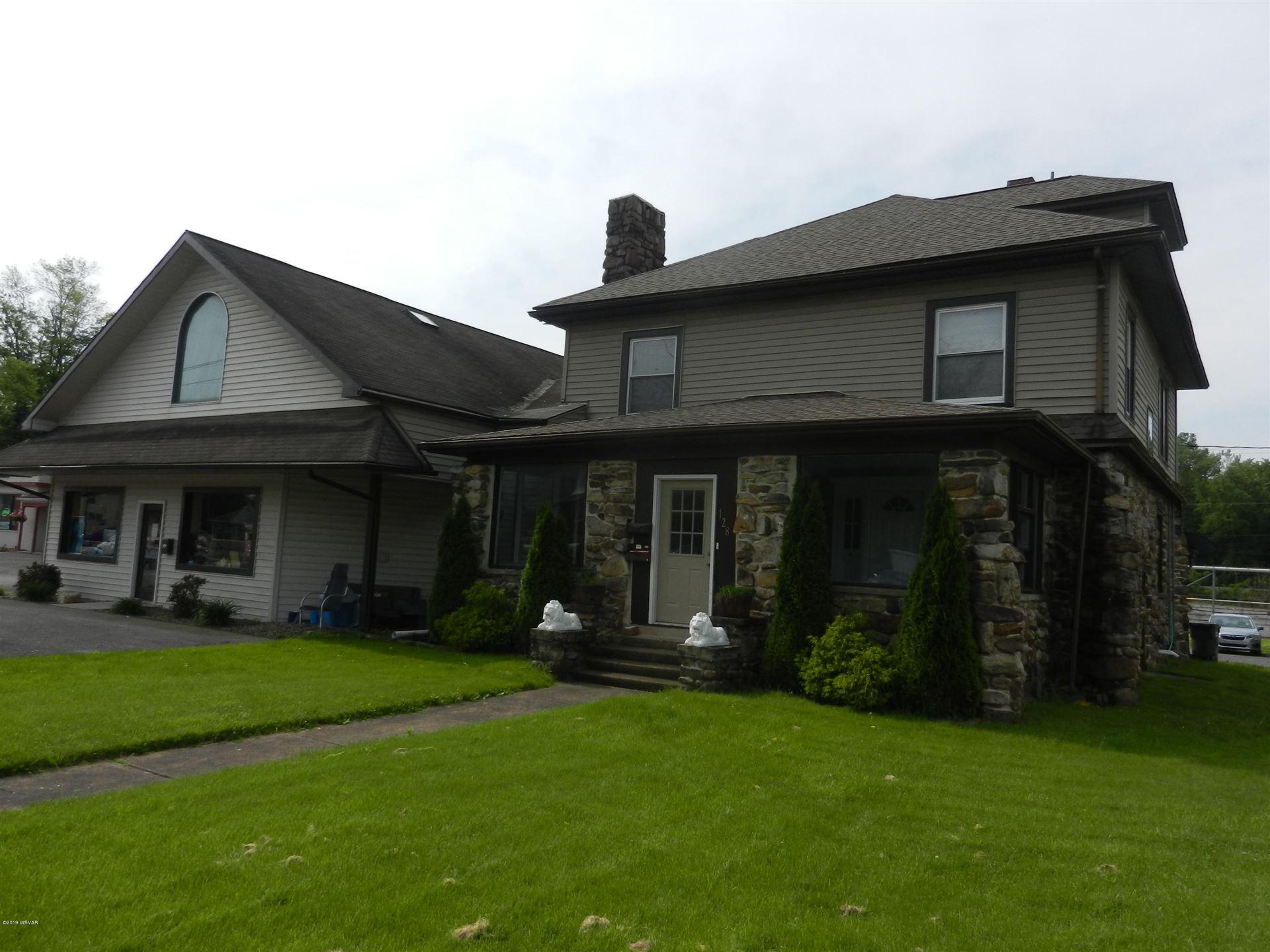 128 BROAD STREET, Montoursville, PA 17754 - #: WB-92189
