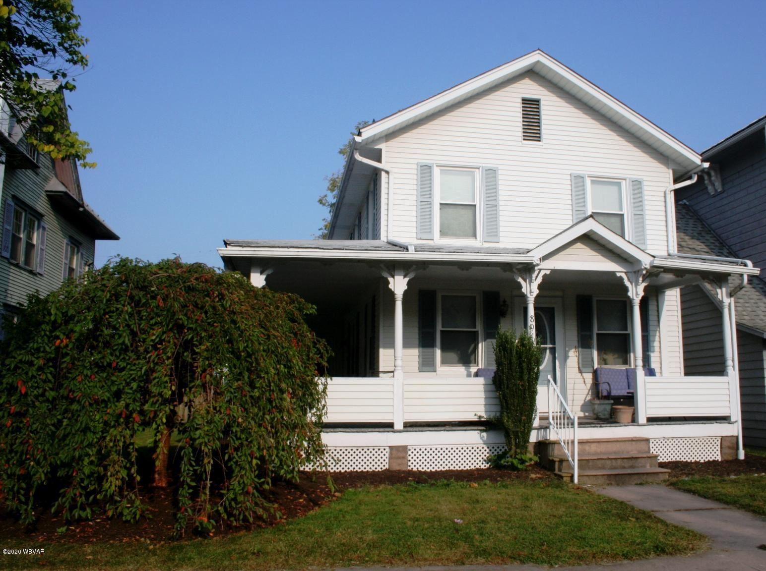 89 N 2ND STREET, Hughesville, PA 17737 - #: WB-91192