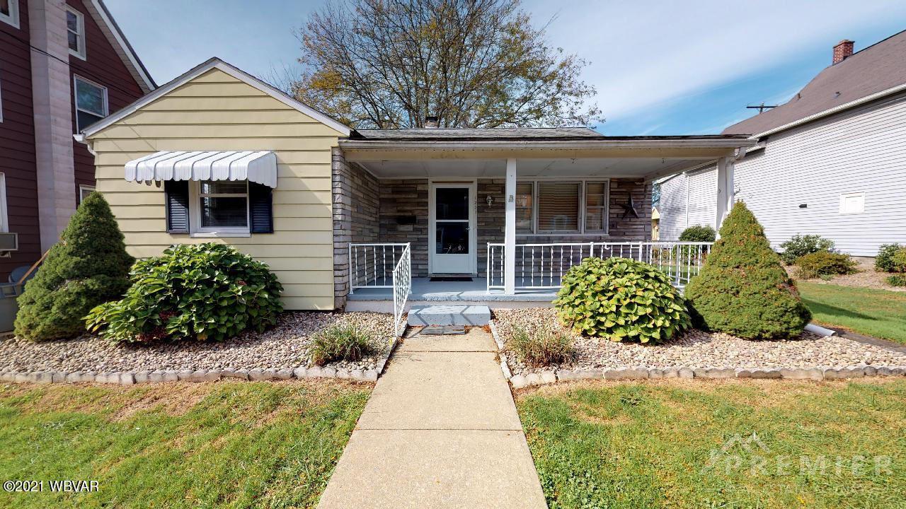 1229 SHERMAN STREET, Williamsport, PA 17701 - #: WB-92195