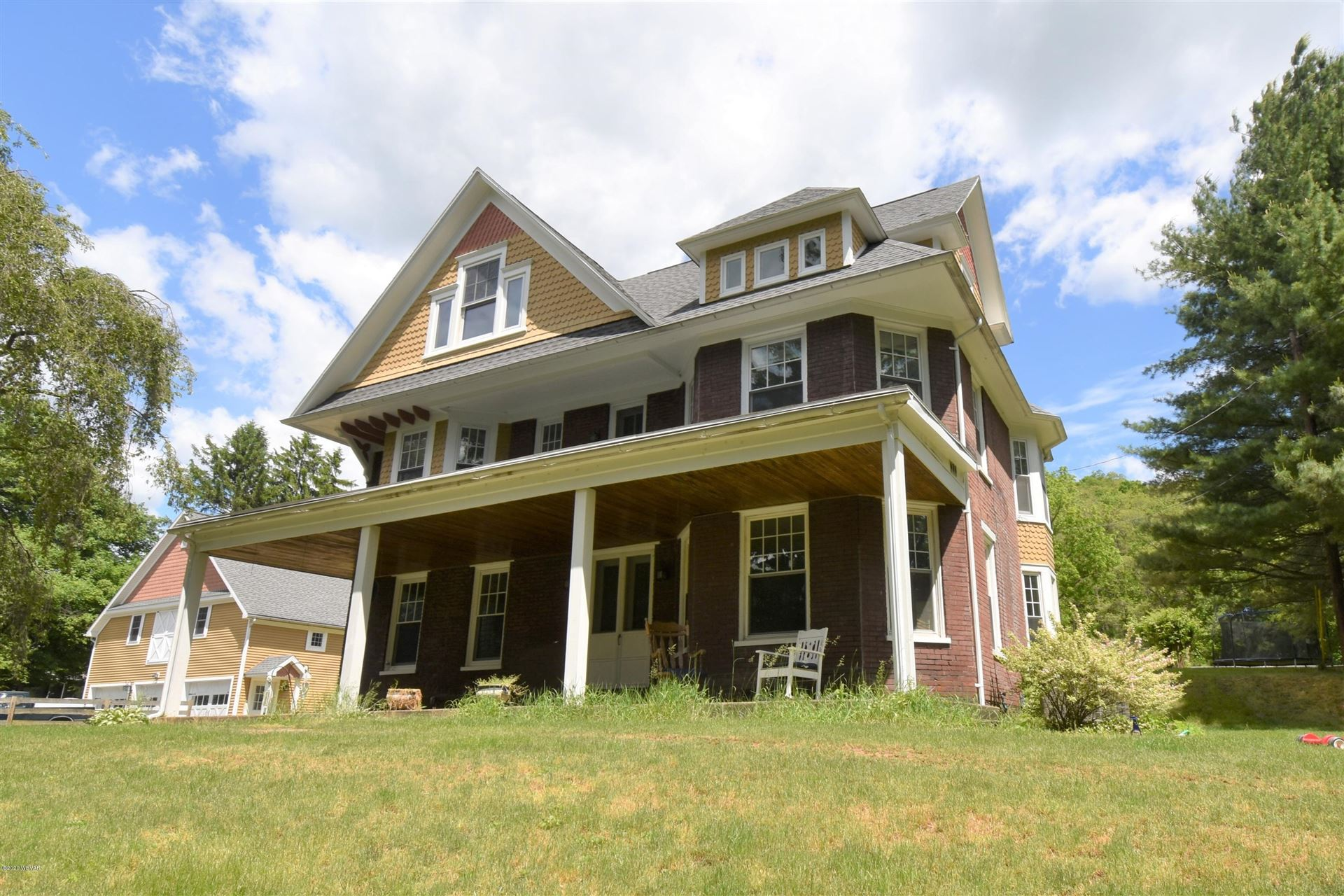 28 UPPERHILL DRIVE, Lock Haven, PA 17745 - #: WB-90204
