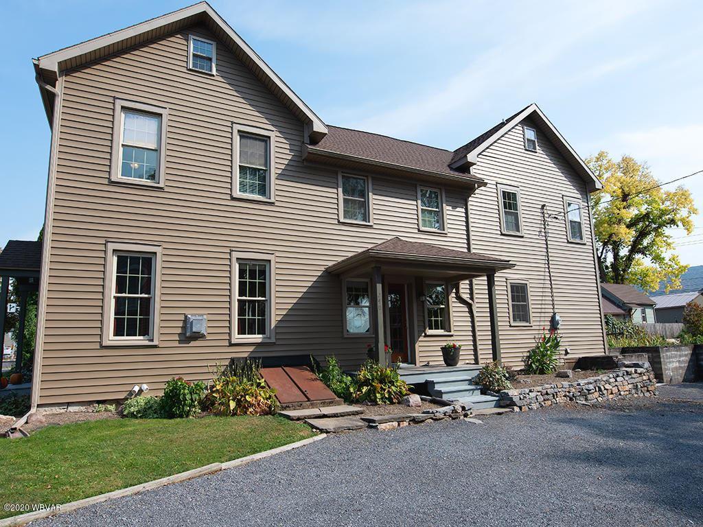 240 BROAD STREET, Montoursville, PA 17754 - #: WB-91205