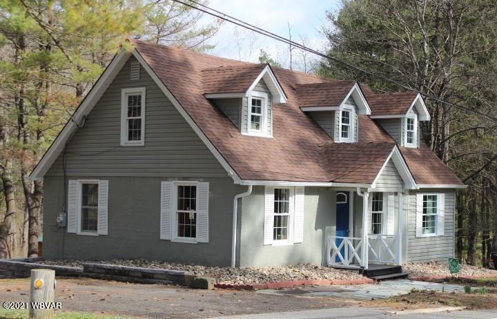 141 KIMBLE HILL ROAD, Williamsport, PA 17701 - #: WB-92205
