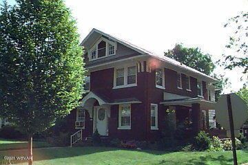 1200 WALNUT STREET, Williamsport, PA 17701 - #: WB-93206