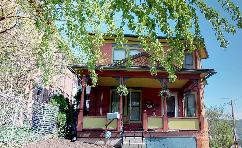 834 HEPBURN STREET, Williamsport, PA 17701 - #: WB-90209