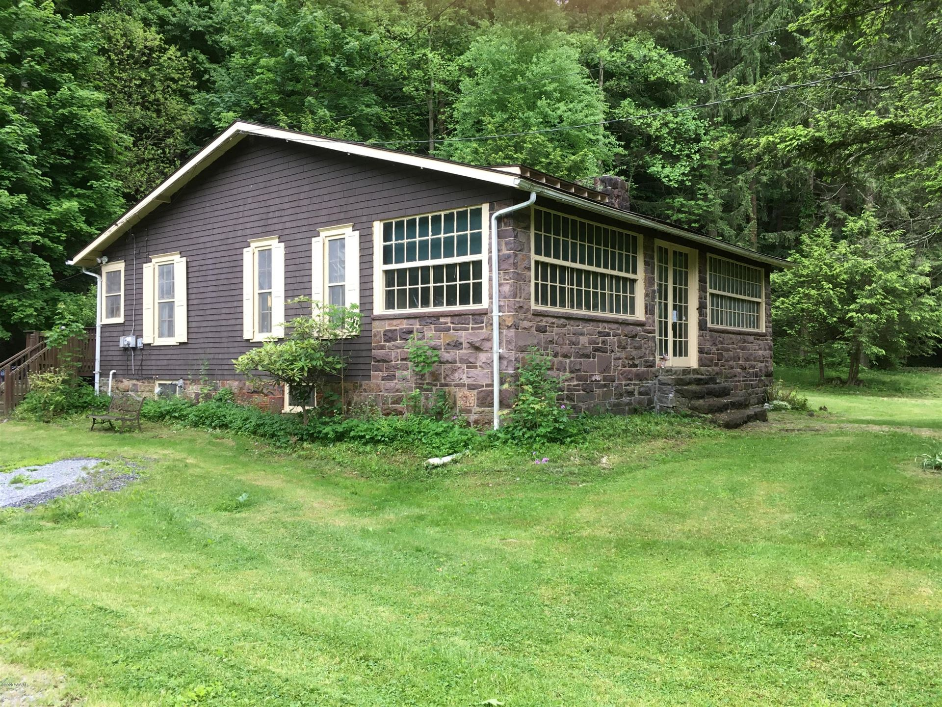 401 VALLEY STREET, South Williamsport, PA 17702 - #: WB-90210