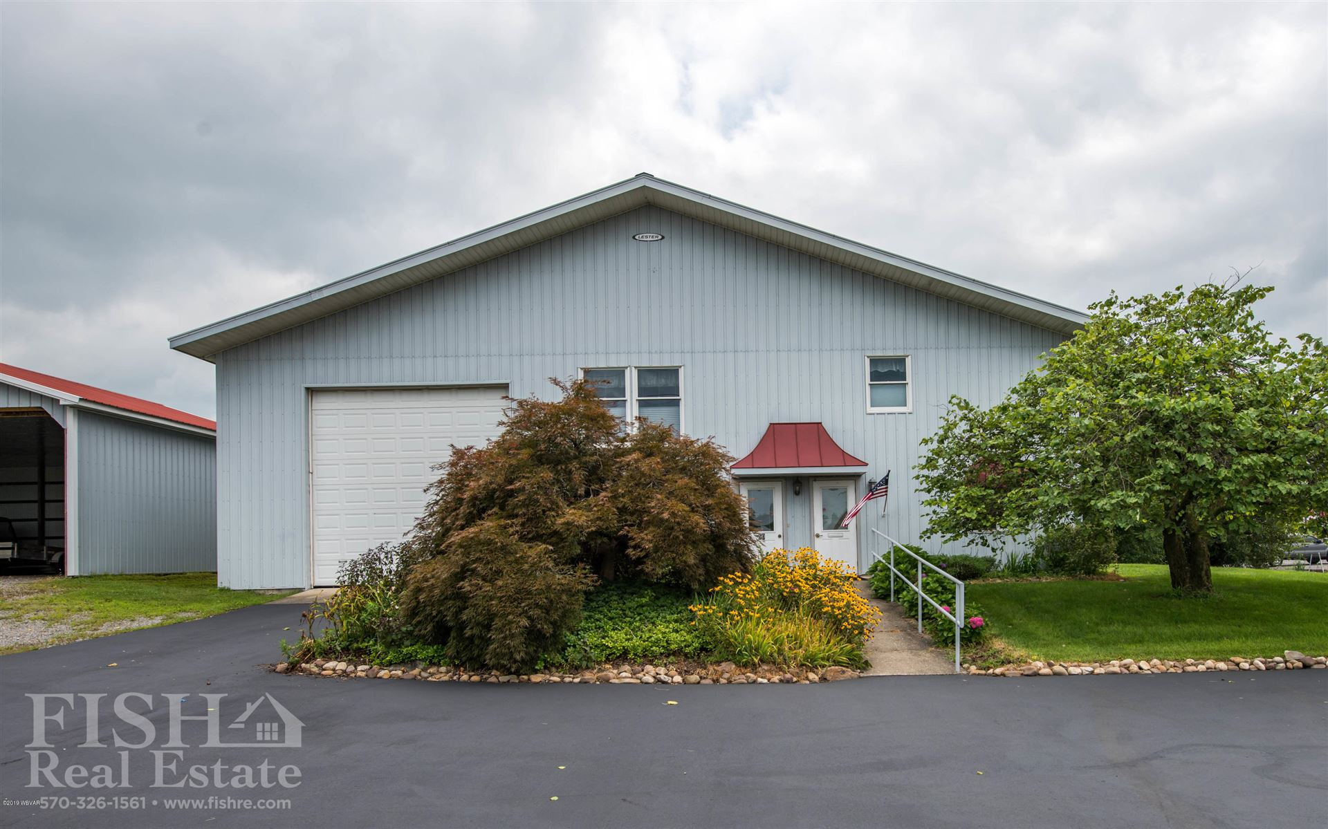 50 GRIFFITH ROAD, Muncy, PA 17756 - #: WB-88215