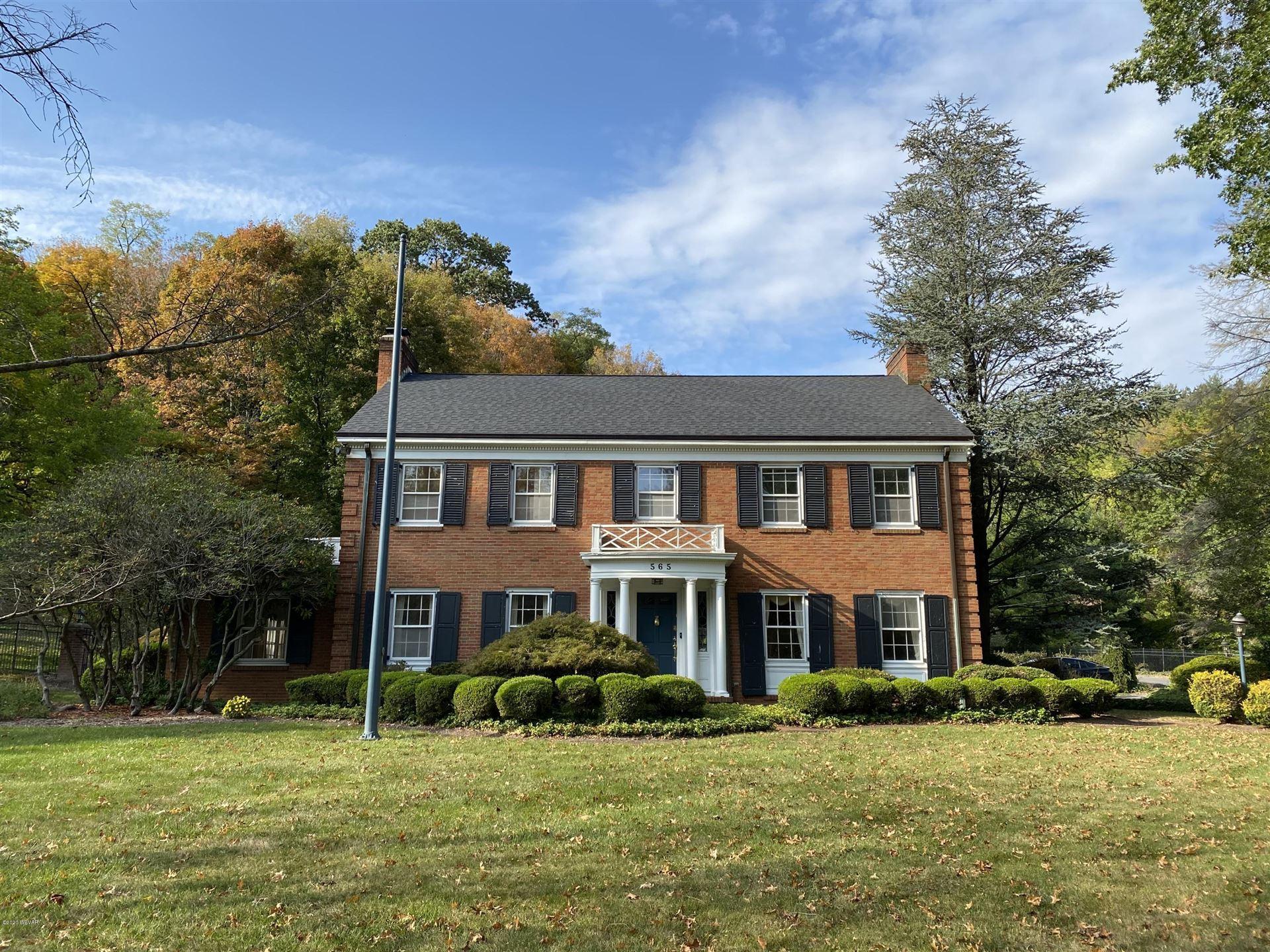 565 GRAMPIAN BOULEVARD, Williamsport, PA 17701 - #: WB-90215