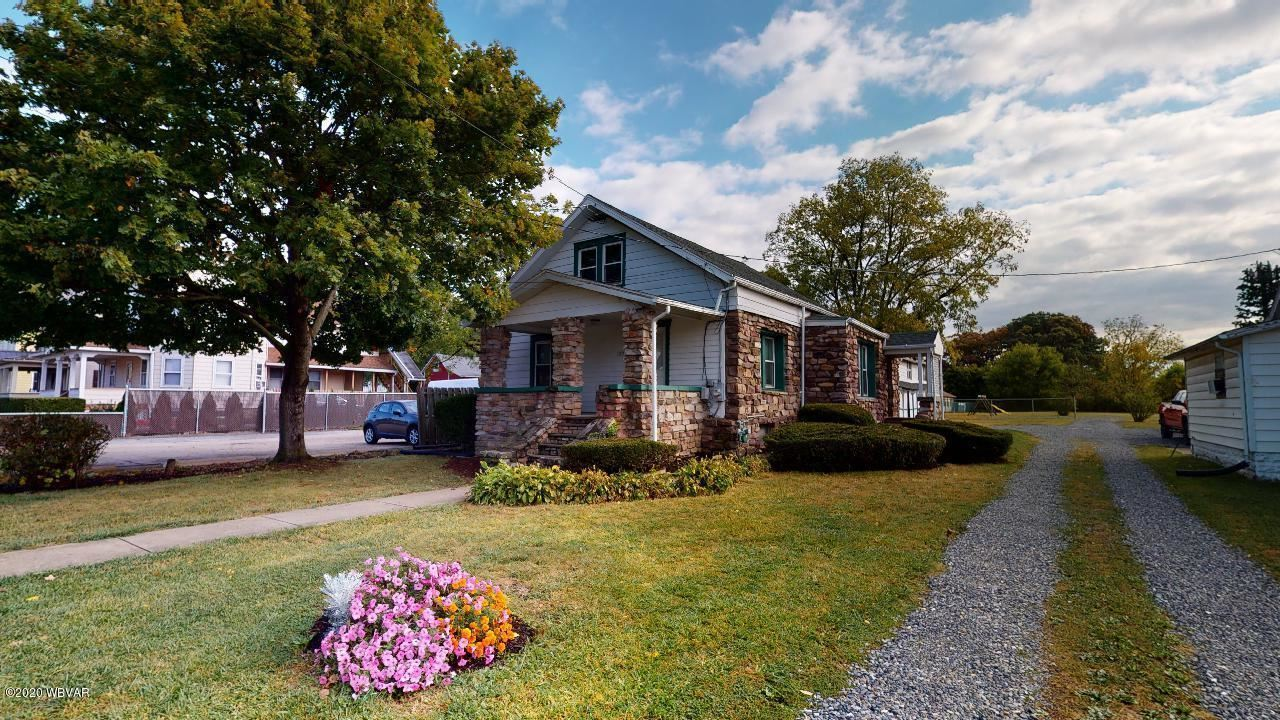 1304 ALMOND STREET, Williamsport, PA 17701 - #: WB-91220
