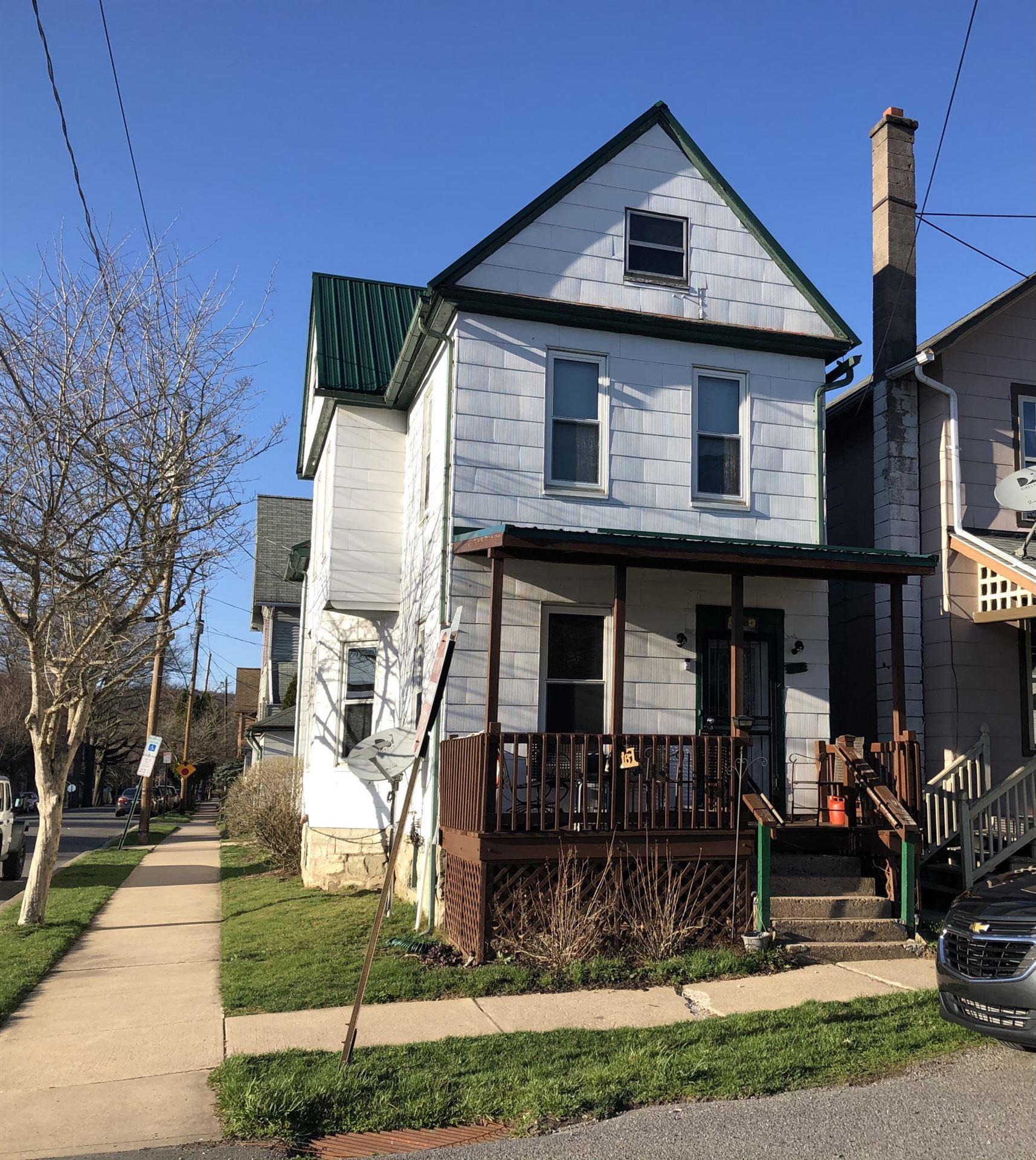 512 LOUISA STREET, Williamsport, PA 17701 - #: WB-92227