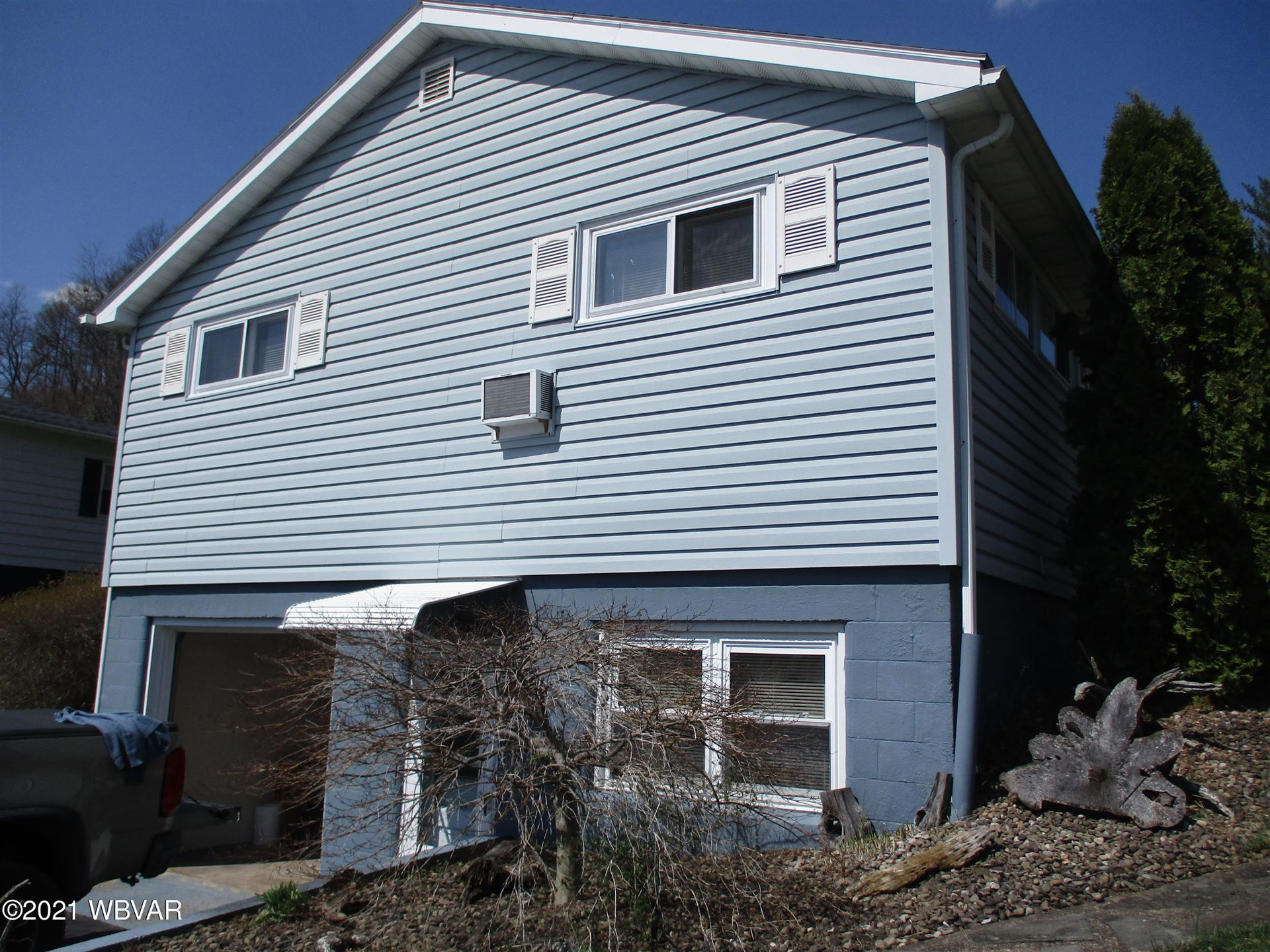 6 SPRUCE STREET, Lock Haven, PA 17745 - #: WB-92229