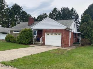 924 MULBERRY STREET, Montoursville, PA 17754 - #: WB-92231