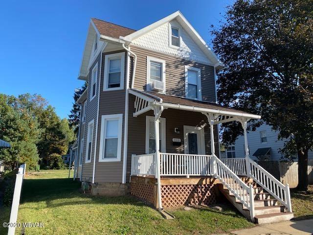 311 JEROME AVENUE, Williamsport, PA 17701 - #: WB-91234