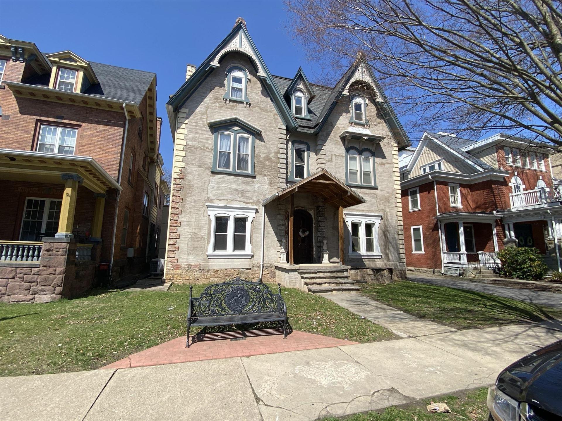 420 W 4TH STREET, Williamsport, PA 17701 - #: WB-92235