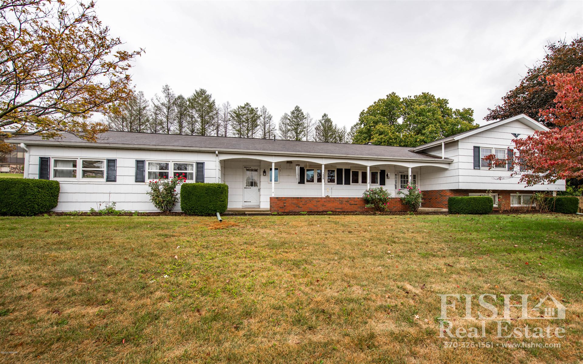 1420 SYCAMORE ROAD, Montoursville, PA 17754 - #: WB-91236