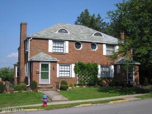 50-52 N FAIRVIEW STREET, Lock Haven, PA 17745 - #: WB-92238