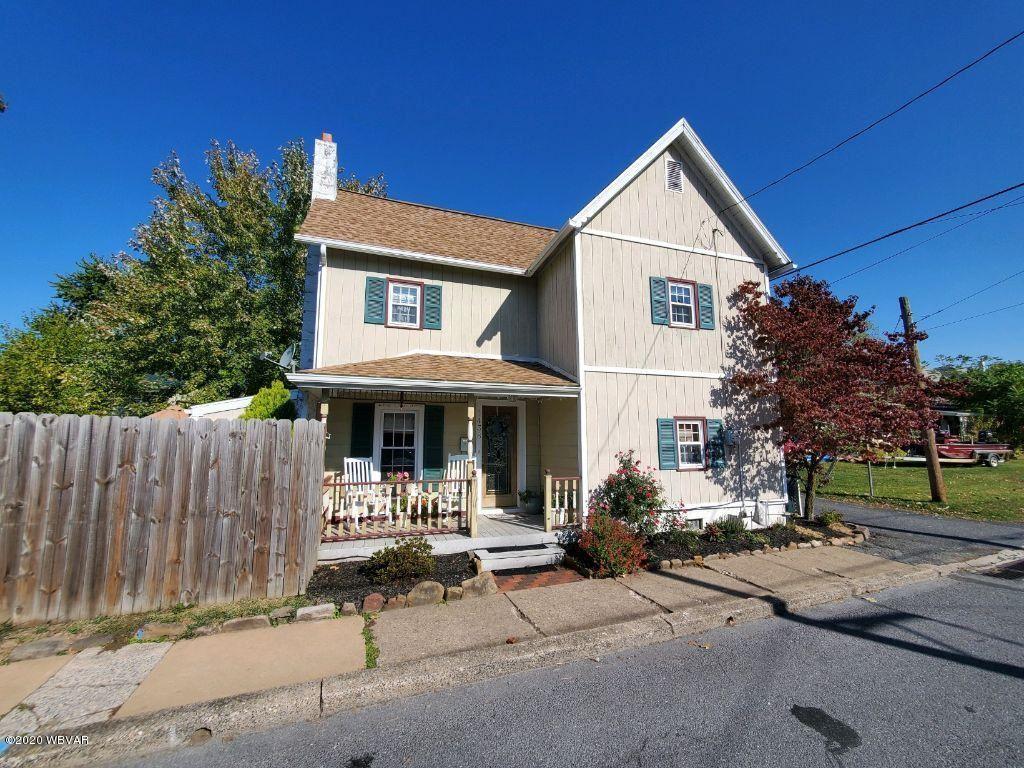 1438 CEMETERY STREET, Jersey Shore, PA 17740 - #: WB-91242