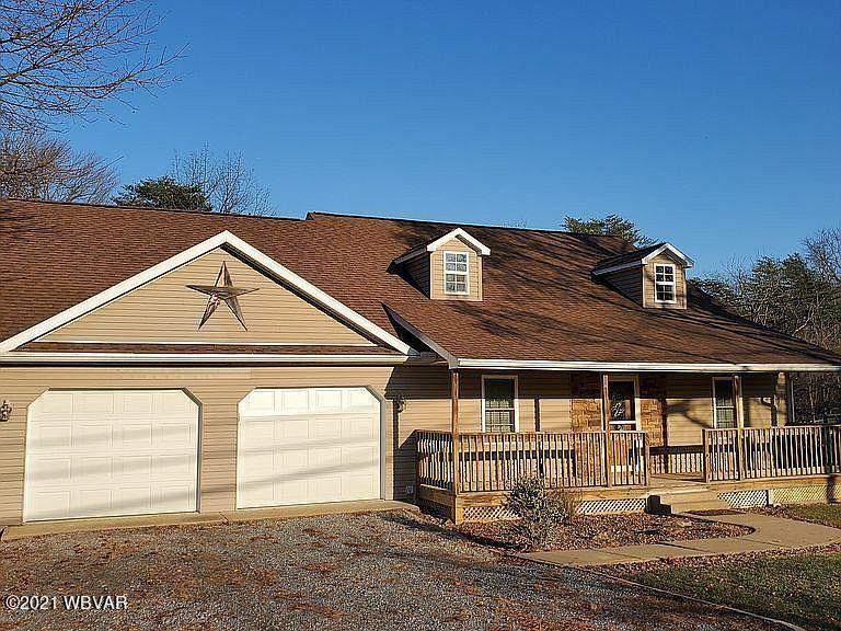 80 GRIMESVILLE ROAD, Williamsport, PA 17701 - #: WB-92243