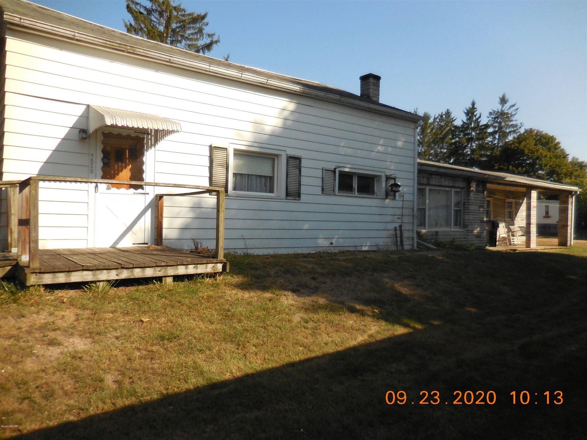3620 LINN STREET, Cogan Station, PA 17728 - #: WB-91245