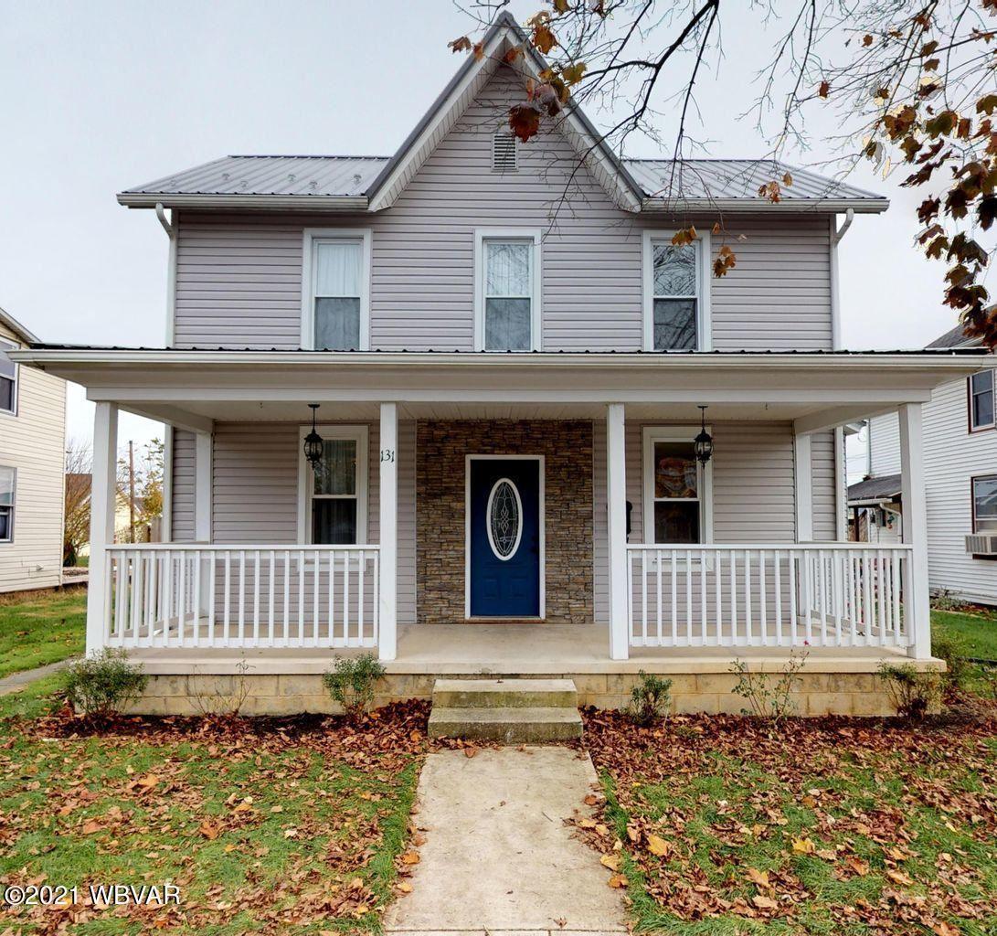 131 S 2ND STREET, Hughesville, PA 17737 - #: WB-92247