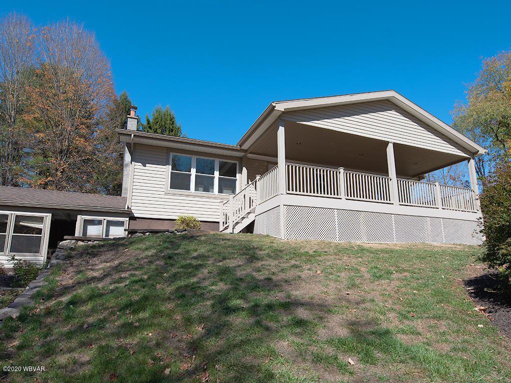 961 BAKER HILL ROAD, Hughesville, PA 17737 - #: WB-91253