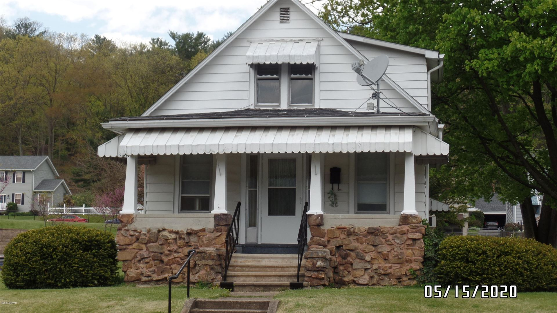 2726 GRAND STREET, Williamsport, PA 17701 - #: WB-90255