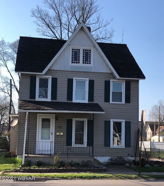 398 S MAIN STREET, Hughesville, PA 17737 - #: WB-92261
