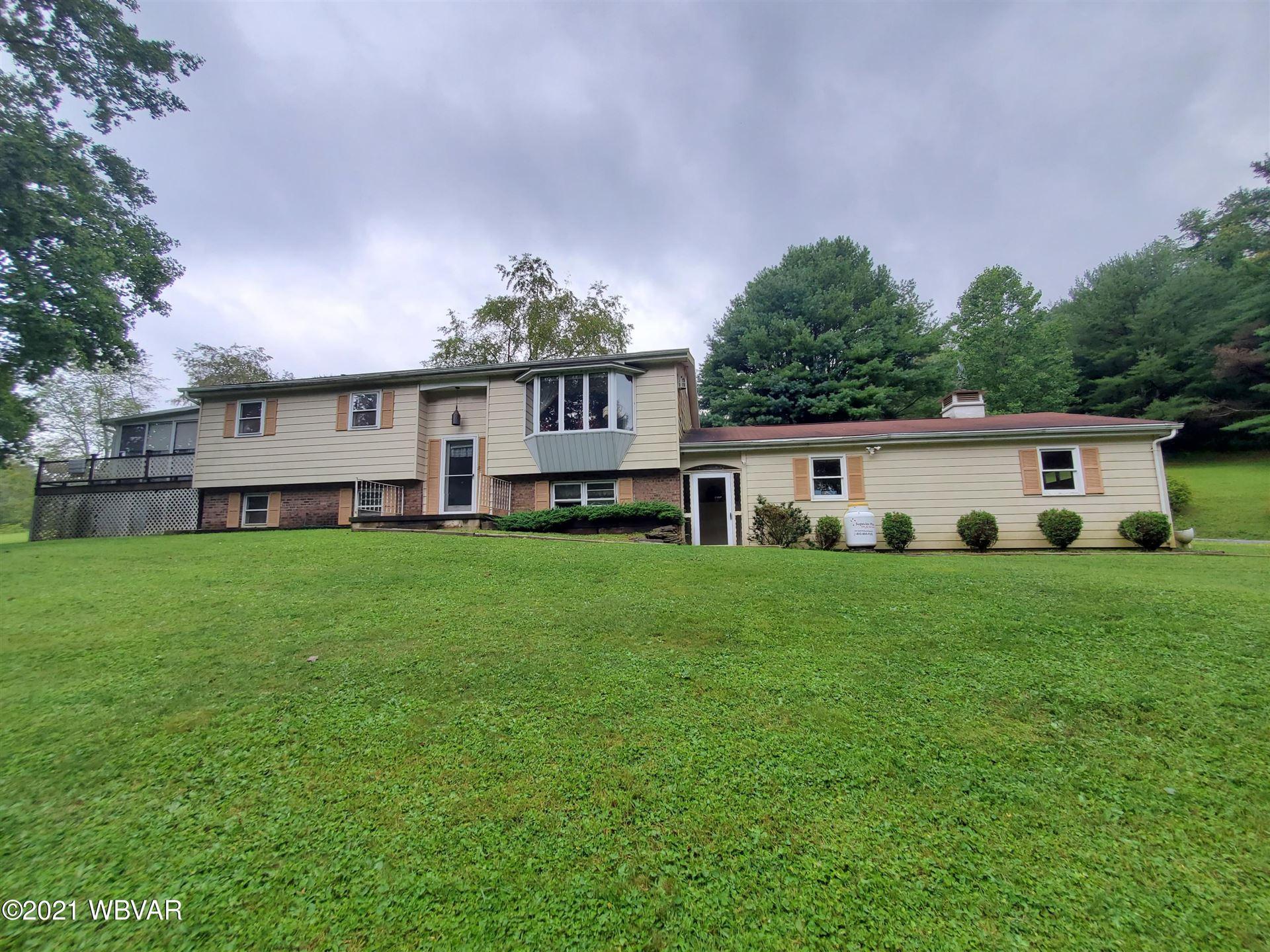 745 BARTLOW DRIVE, Hughesville, PA 17737 - #: WB-93263