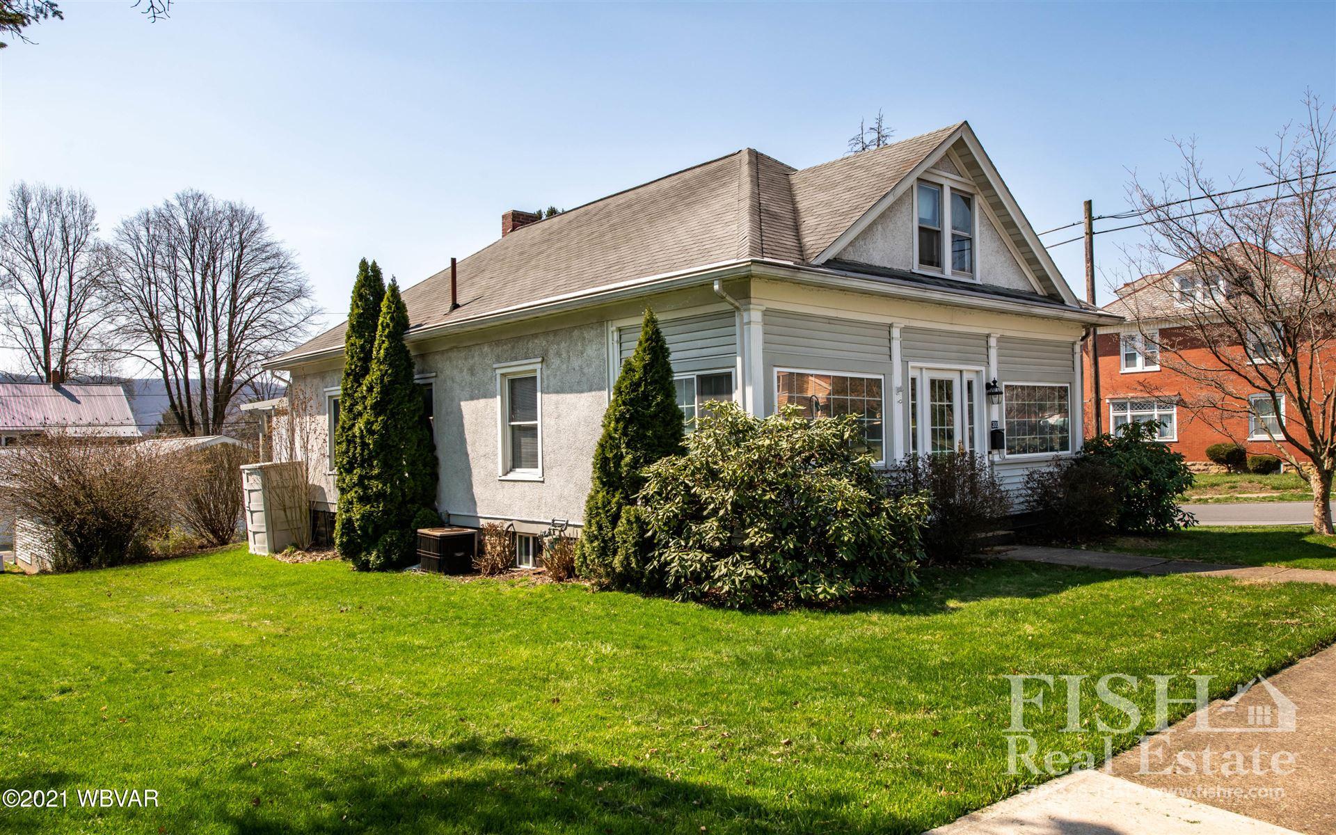 300 WOODLAND AVENUE, Williamsport, PA 17701 - #: WB-92264
