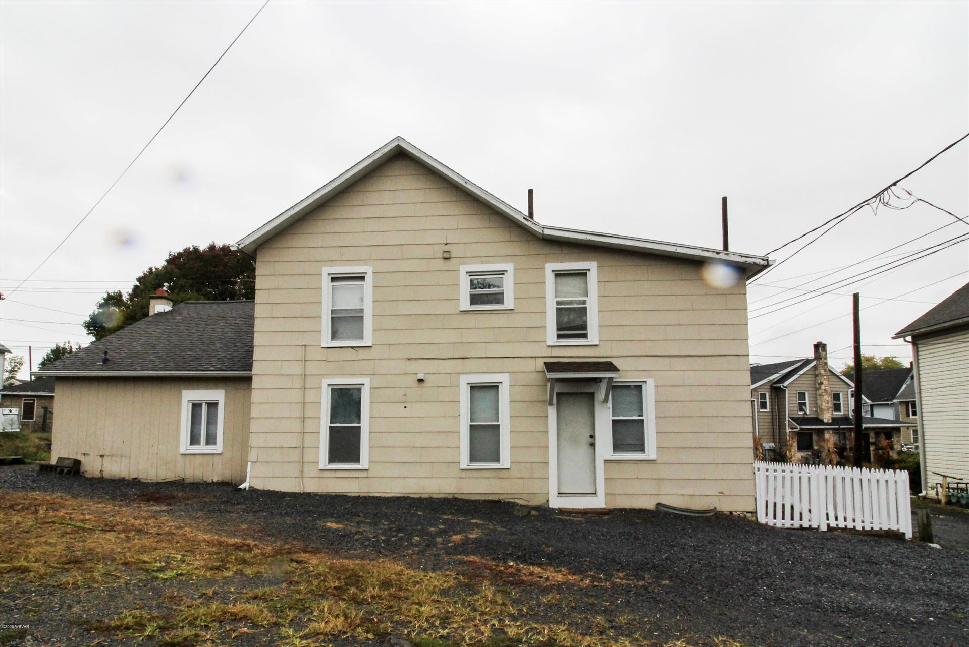 805-809 ALMOND STREET, Williamsport, PA 17701 - #: WB-91265