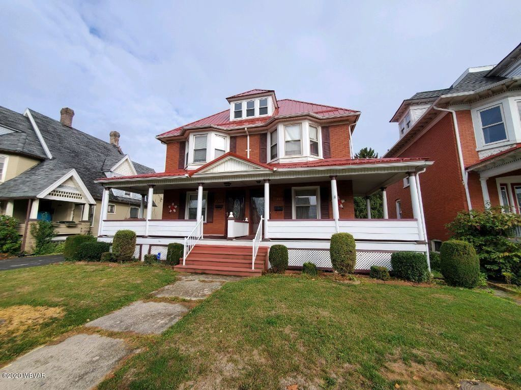 2414 W 4TH STREET, Williamsport, PA 17701 - #: WB-91266