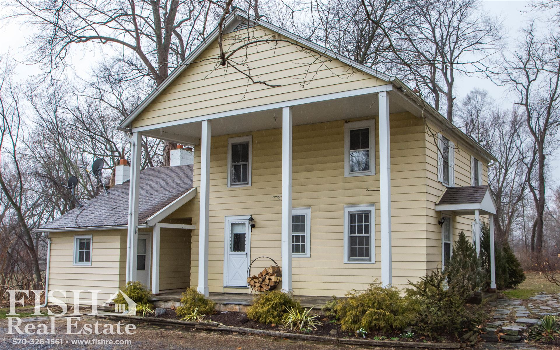 175 LONGREACH LANE, Pennsdale, PA 17756 - #: WB-84268