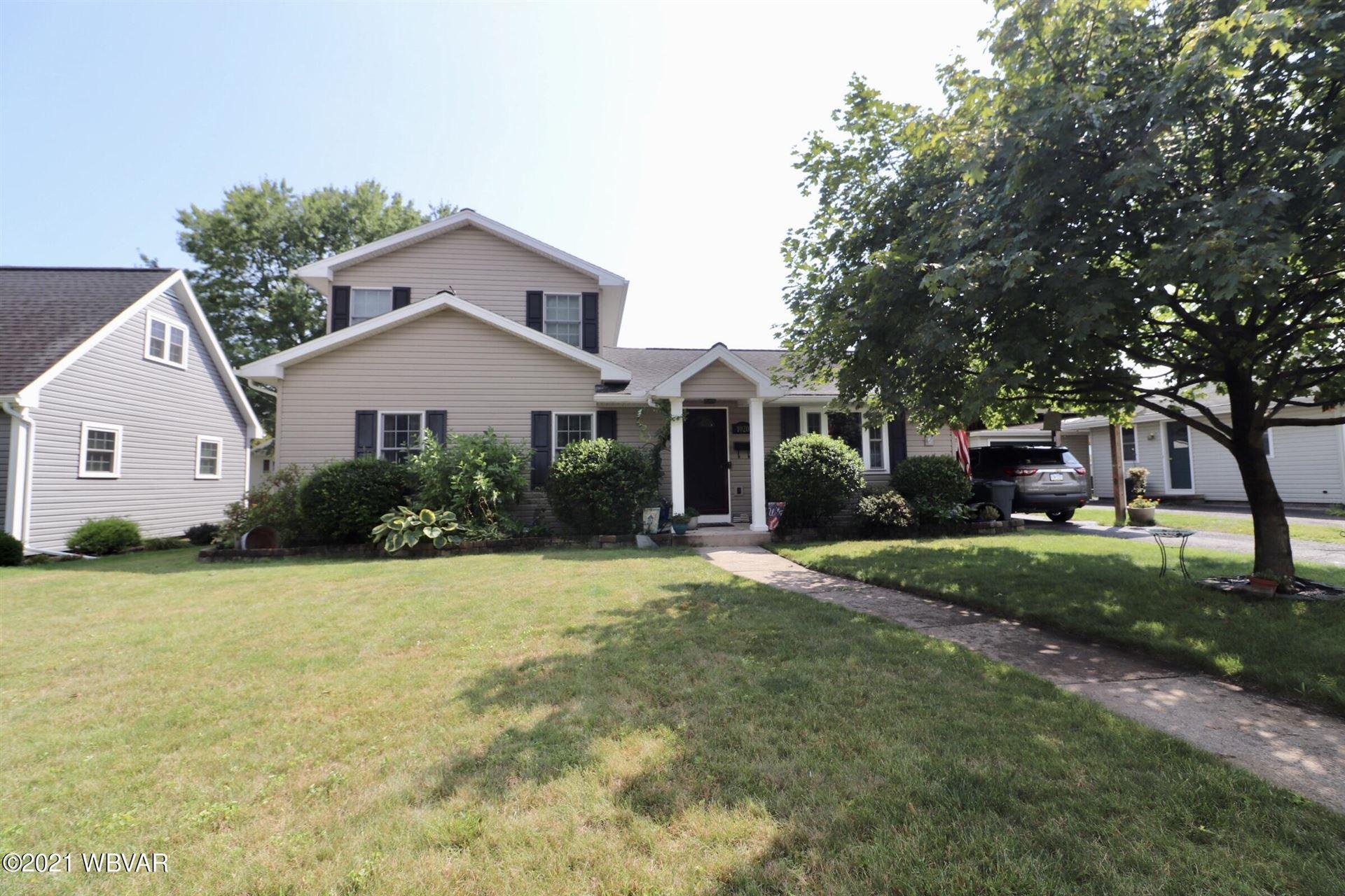 1020 WELDON STREET, Montoursville, PA 17754 - #: WB-93268