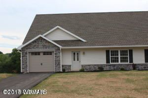 261 MADISON AVENUE, Montoursville, PA 17754 - #: WB-83271