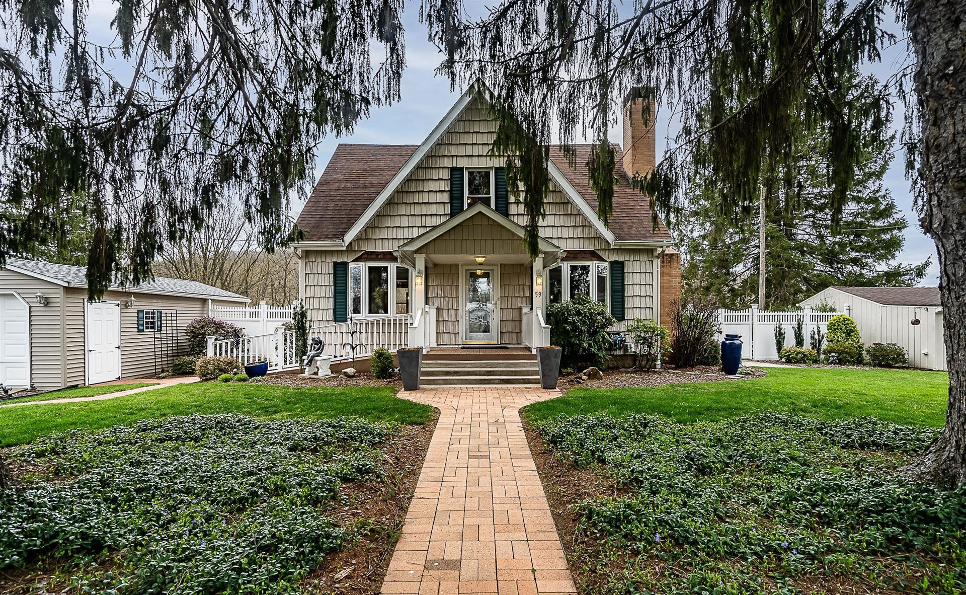 59 WAGNER AVENUE, Montgomery, PA 17752 - #: WB-92272