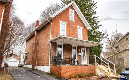 Photo of 108 MILL STREET, Lock Haven, PA 17745 (MLS # WB-89277)