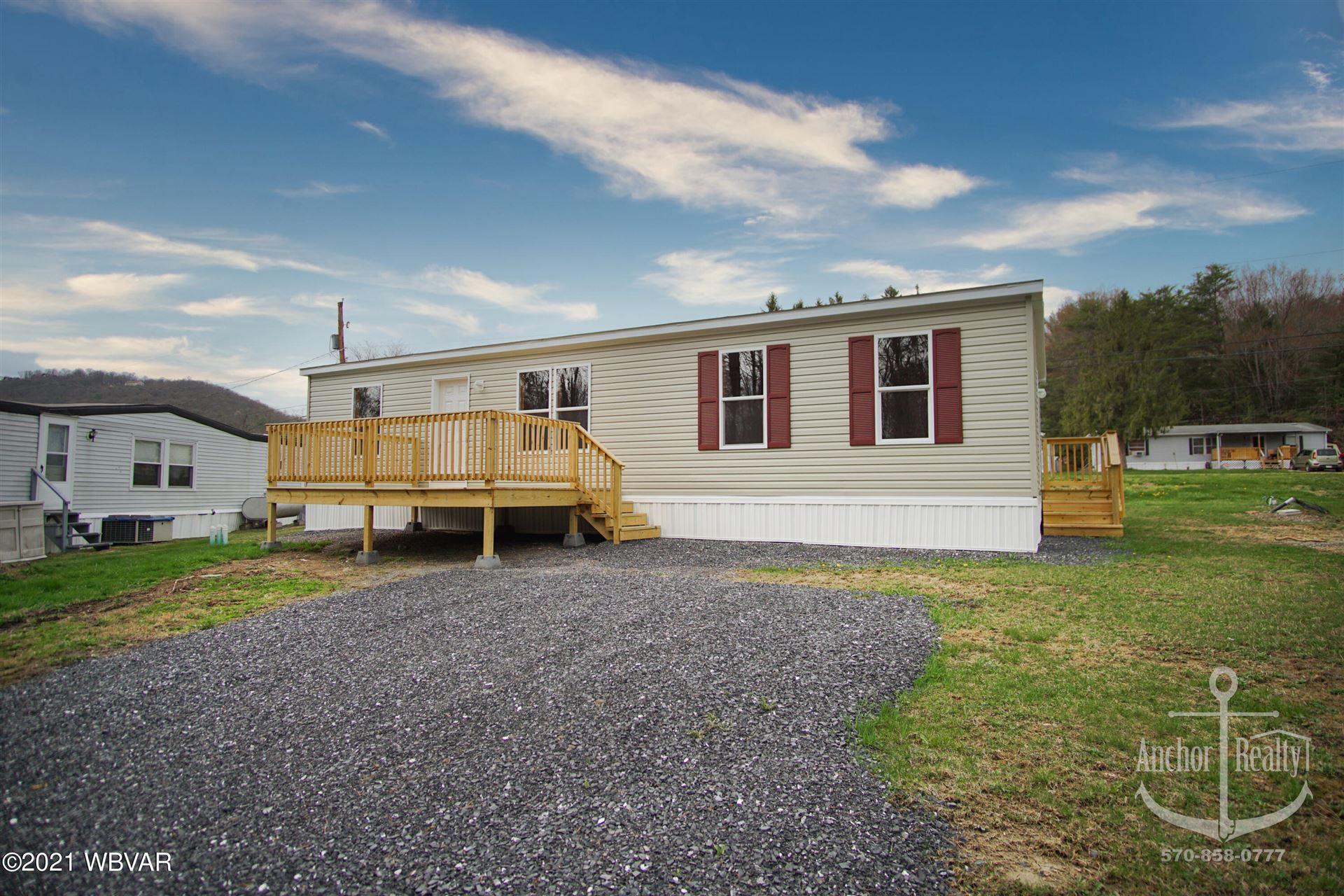 23 E SPIKE LANE, Lock Haven, PA 17745 - #: WB-92278