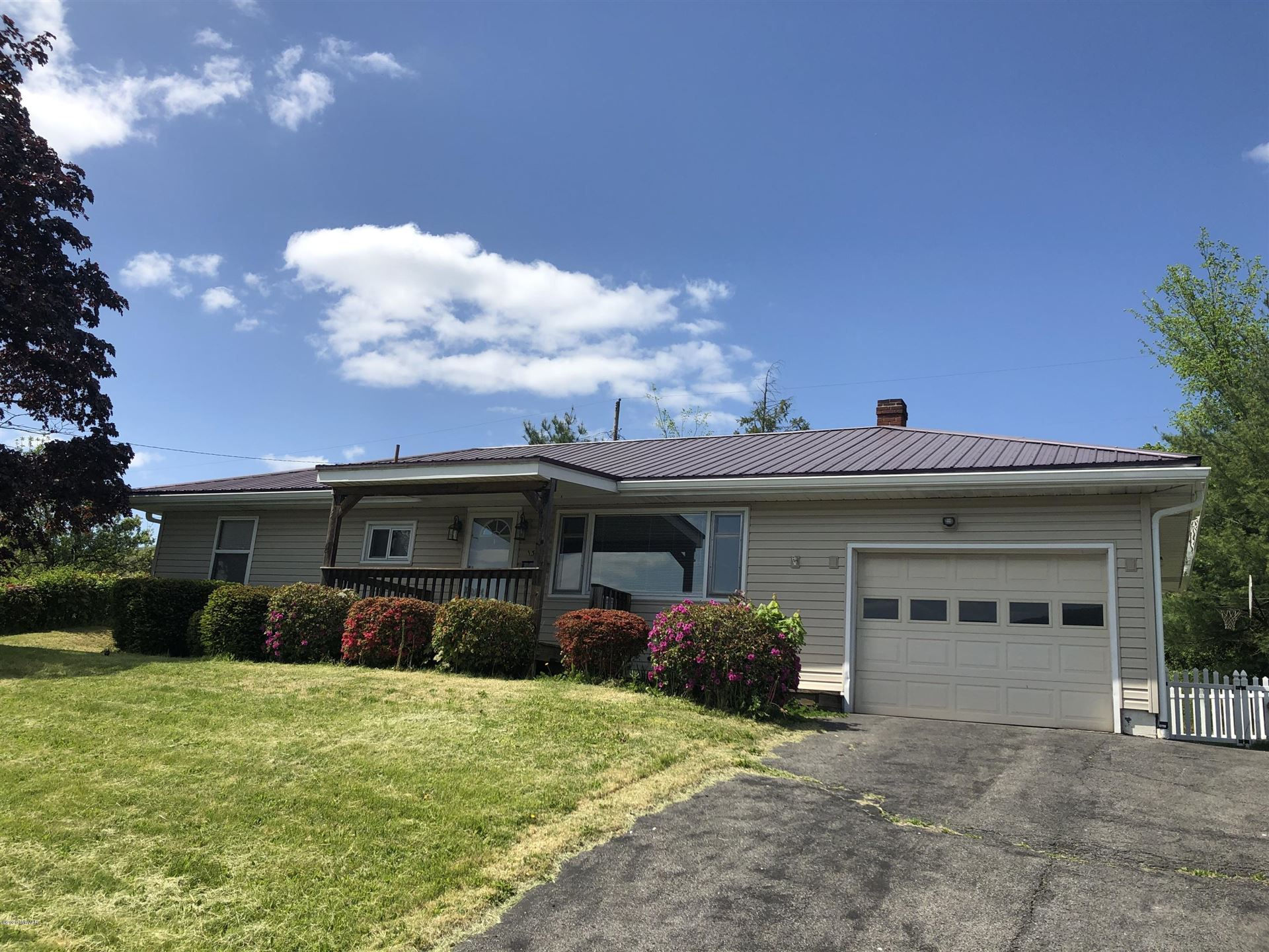 1317 S HILLVIEW STREET, Lock Haven, PA 17745 - #: WB-90280
