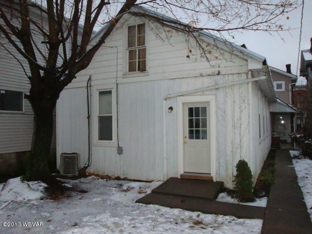 R 210 MAIN STREET, Watsontown, PA 17777 - #: WB-69285
