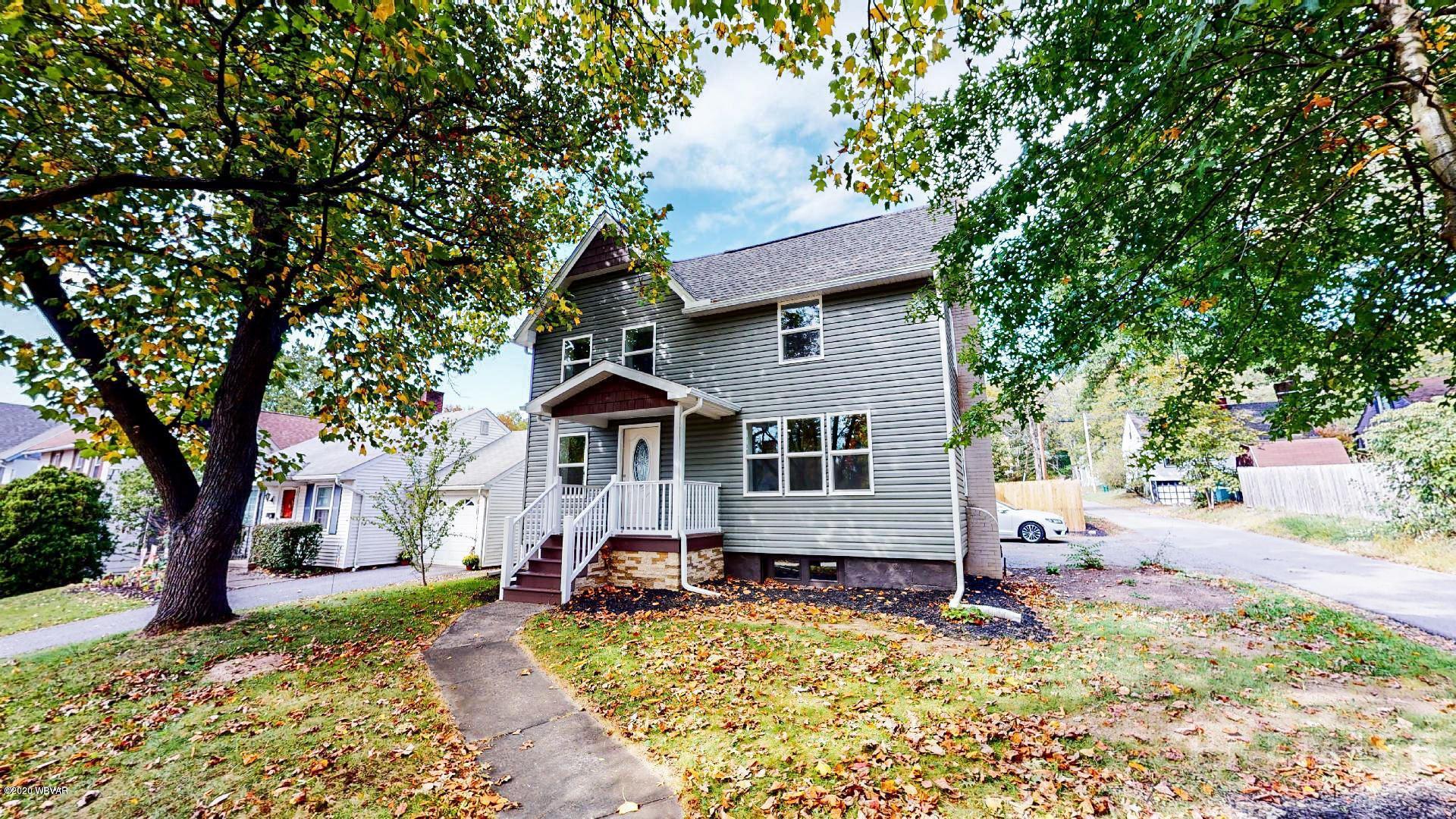 45 GRAMPIAN BOULEVARD, Williamsport, PA 17701 - #: WB-91285