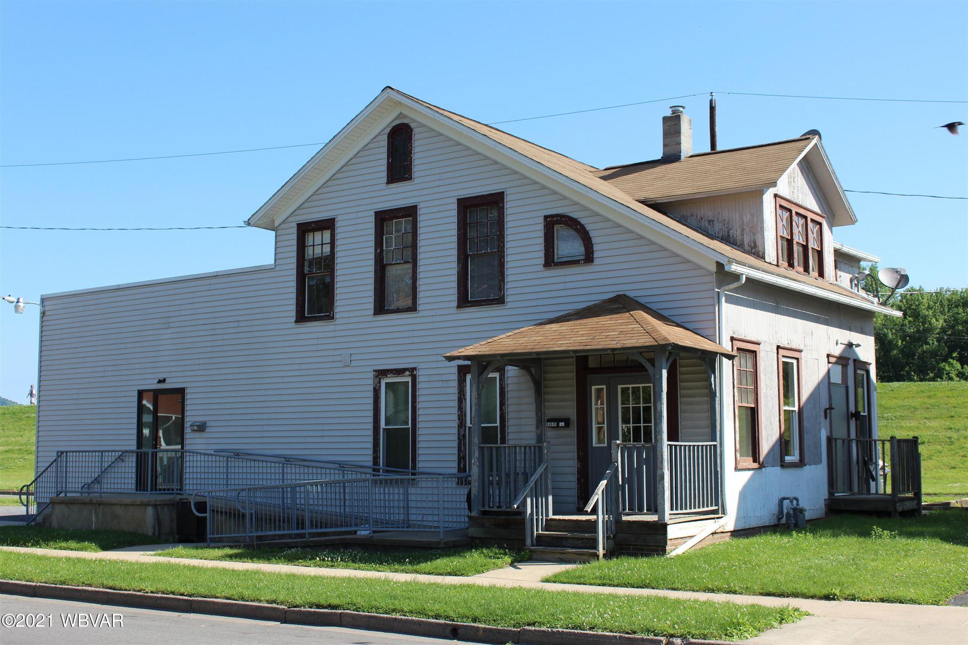 545 W MAIN STREET, Lock Haven, PA 17745 - #: WB-92285