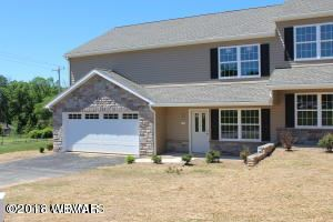 1 MADISON AVENUE, Montoursville, PA 17754 - #: WB-83288