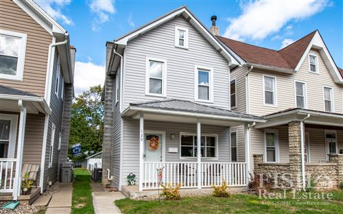 Photo of 120 W CENTRAL AVENUE, South Williamsport, PA 17702 (MLS # WB-91293)