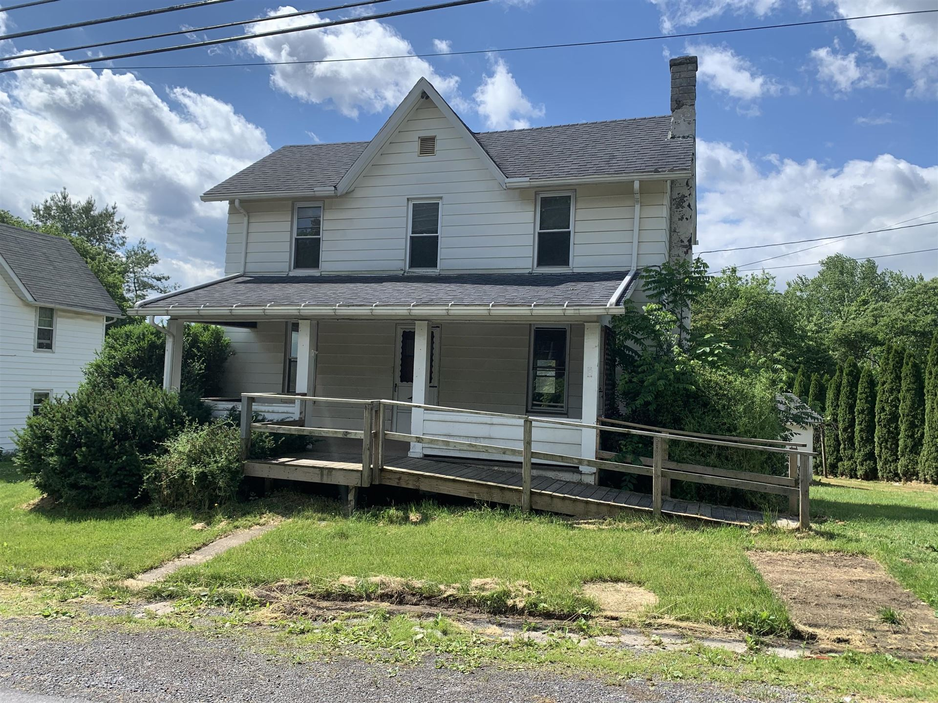433 FRONT STREET, Linden, PA 17744 - #: WB-90294