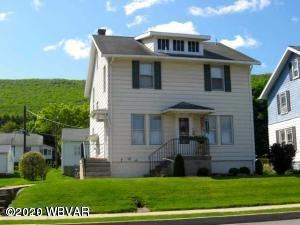 805 W CENTRAL AVENUE, South Williamsport, PA 17702 - #: WB-91294
