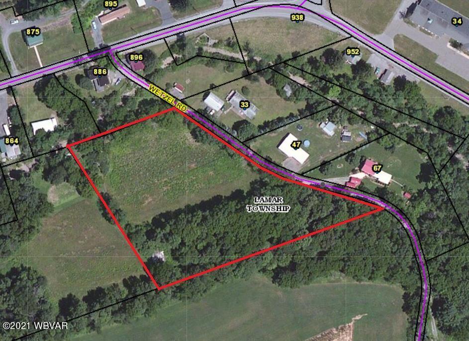 WETZEL ROAD, Mill Hall, PA 17751 - #: WB-93301