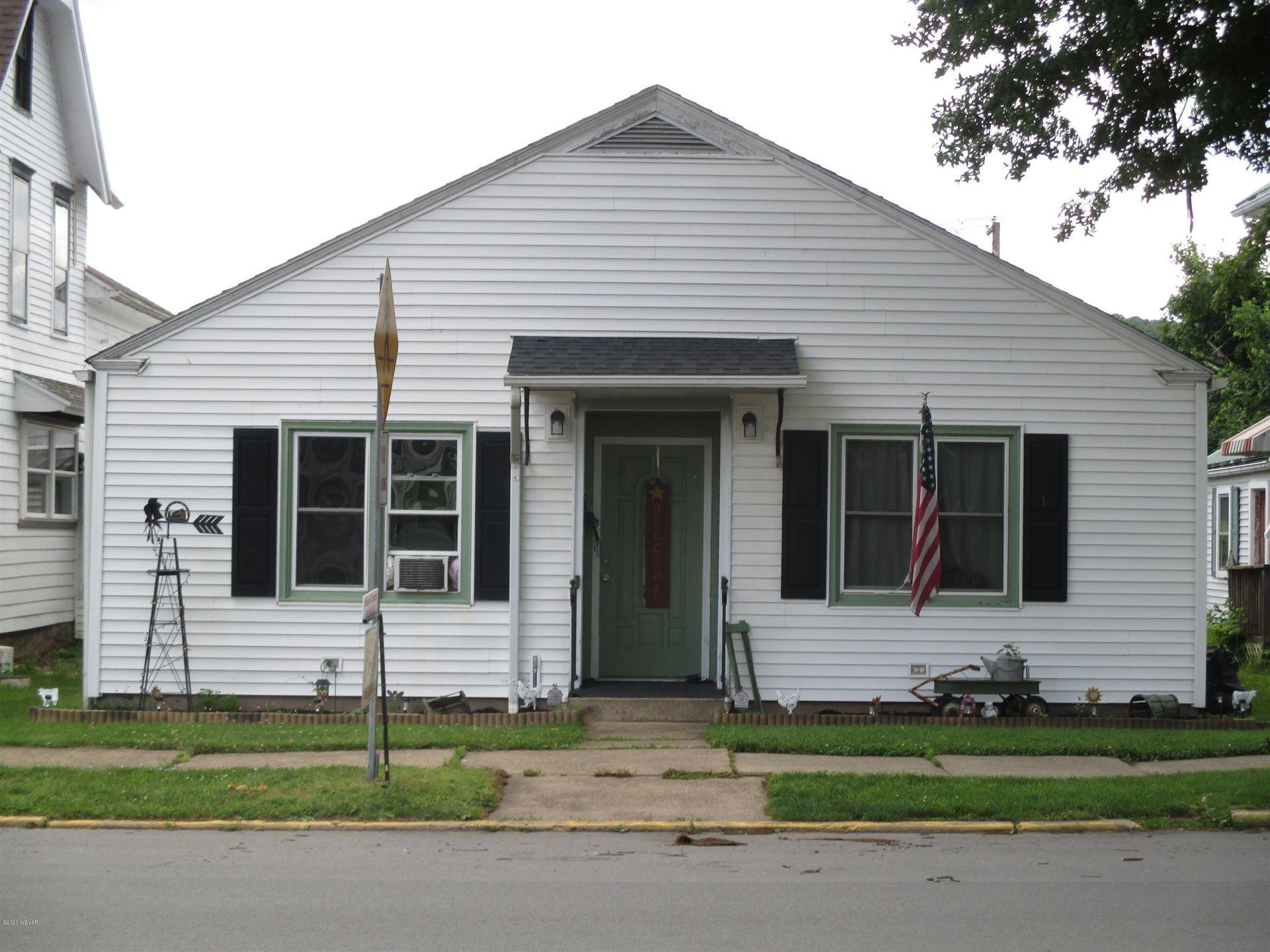 103 N MAIN STREET, Hughesville, PA 17737 - #: WB-90304